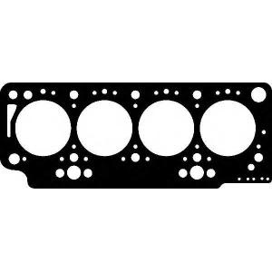 CORTECO 414339P Прокладка головки блока цилиндра RENAULT F8Q 1.60MM 3R FIBER (пр-во Corteco)