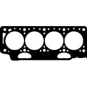 CORTECO 414592P Прокладка головки блока RENAULT F9Q 2R 1.35MM FIBER (пр-во Corteco)
