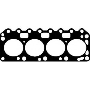 Прокладка, головка цилиндра 414617p corteco - FORD FIESTA III (GFJ) Наклонная задняя часть 1.3 KAT