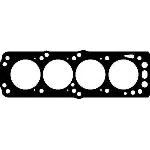 CORTECO 414621P Прокладка головки блока OPEL X14NZ (пр-во Corteco)