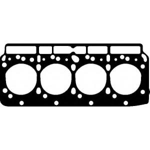 Прокладка, головка цилиндра 414776p corteco - FORD TRANSIT автобус (V_ _) автобус 2.5 D (VAS, VBL, VIL, VUL, VZS)