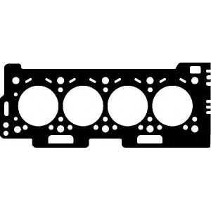 CORTECO 415010P Прокладка головки блока PSA TUD5 (метал)