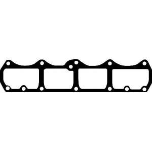 Прокладка, крышка головки цилиндра 423350p corteco - FIAT BRAVA (182) Наклонная задняя часть 1.6 16V (182.BH)