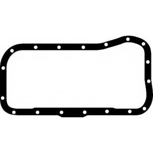 Прокладка, маслянный поддон 423845p corteco - ALFA ROMEO 155 (167) седан 1.9 TD (167.A3)