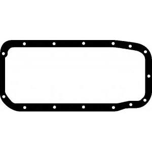 CORTECO 423919P Прокладка поддона DAEWOO/OPEL (ПРОБКА) со втулками (пр-во Corteco)