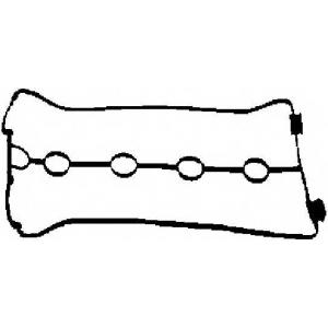CORTECO 440001P Прокладка крышки клапанной DAEWOO/CHEVROLET Lanos 1,6 16V A16DMS 01/99-> (пр-во Corteco)
