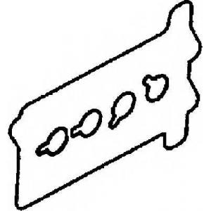 CORTECO 440074P Прокладка, крышка головки цилиндра