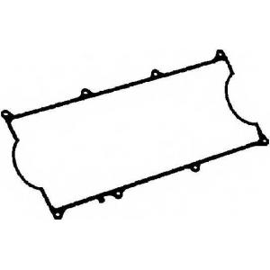 CORTECO 440144P Прокладка, крышка головки цилиндра