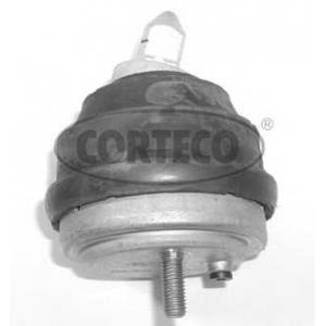 CORTECO 603648 Подушка двигуна права Bmw 5 (E39) 525 d,530 d 5 kombi (E39) 525