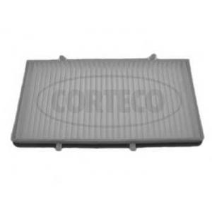 CORTECO 80000072 CP1157 Фильтр салона Corteco