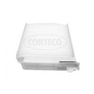 CORTECO 8000 0074 Фильтр, воздух во внутренном пространстве
