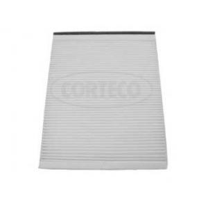 CORTECO 80000157 Фільтр салону CP1170 Hyundai
