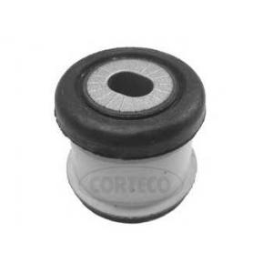CORTECO 80000246 Подушки КПП Corteco