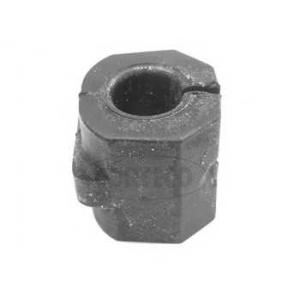 Опора, стабилизатор 80000265 corteco - AUDI 100 (44, 44Q, C3) седан 1.8
