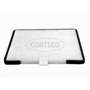 CORTECO 80000634 Фільтр салону CP1237 Hyundai