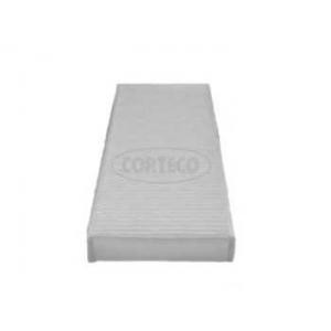CORTECO 80000649 CP1250 Фильтр салона Corteco