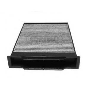 CORTECO 80000670 CC1140 Фильтр салона Corteco