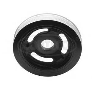 Ременный шкив, коленчатый вал 80000682 corteco - PEUGEOT 206 Наклонная задняя часть (2A/C) Наклонная задняя часть 1.4 HDi eco 70