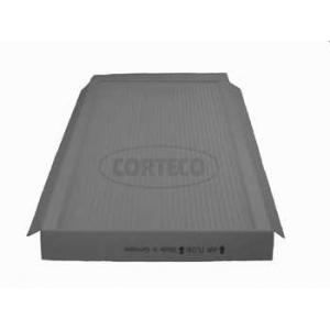 CORTECO 80000804 CP1268 Фильтр салона Lacetti/Nubira ll Corteco