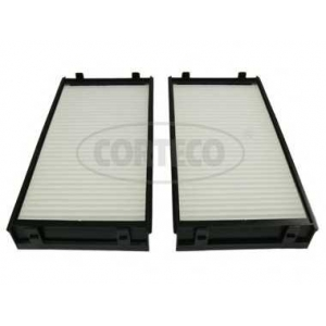 CORTECO 80000847 Фильтр салона (комплект) BMW X5 (E70), X6 (E71/E72) 08-