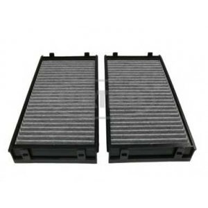 CORTECO 80000848 Фиільтр салону угольный BMW X5
