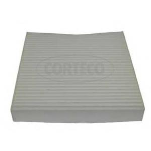 CORTECO 80000853 CP1284 Фильтр салона Corteco