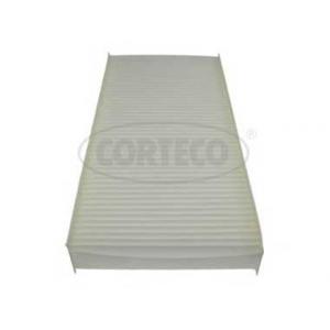CORTECO 80000865 Фільтр салону Citroen, Peugeot