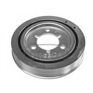 CORTECO 80000931 Резинометаллика (шкивы/опоры/сайлент-блоки/тд)