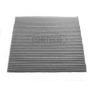 CORTECO 80001176 Фильтр, воздух во внутренном пространстве