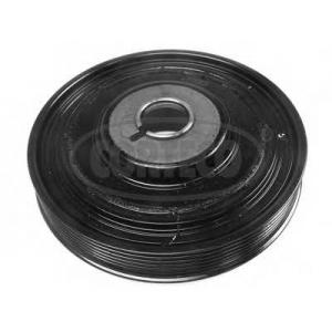 CORTECO 80001299 Ременный шкив, коленчатый вал