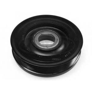Ременный шкив, коленчатый вал 80001434 corteco - RENAULT ESPACE IV (JK0/1_) вэн 2.0 dCi (JK01, JK02, JK1J, JK1K)