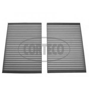 CORTECO 80001491 CP1297 Фильтр салона Corteco