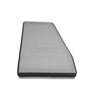 CORTECO 80001738 CP1406 Фильтр салона Epica/Evanda Corteco