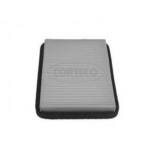 CORTECO 80001739 АКЦІЯ!!! Фільтр салону CP1405 Hyundai