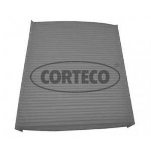 CORTECO 8000 1783 Фильтр, воздух во внутренном пространстве