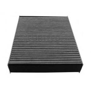 CORTECO 80004354 Фільтр салону вугільний BMW 1(F21,F20),3(F30,F34,F80) 2011-