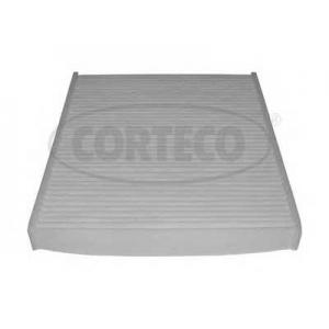 CORTECO 8000 4406 Фильтр, воздух во внутренном пространстве