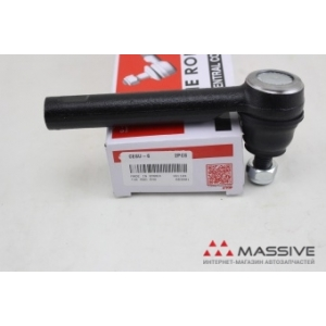 CTR CESU-6 Tie Rod End
