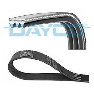 DAYCO 3PK673 Ремень поликлиновой Dayco