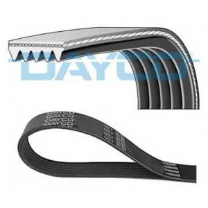 DAYCO 5PK1263 Ремень поликлиновой Dayco