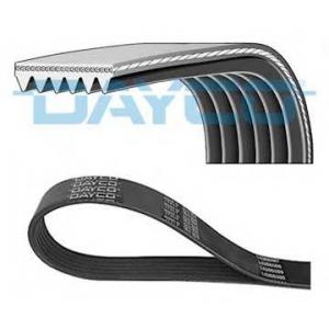 DAYCO 6PK1004S V-ribbed Belt