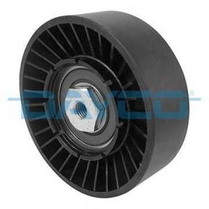 Паразитный / ведущий ролик, поликлиновой ремень apv2092 dayco - AUDI 80 (8C, B4) седан 1.9 TD