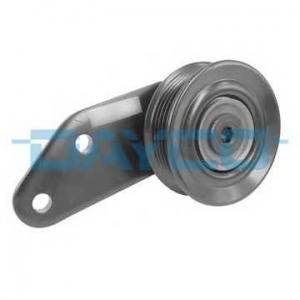 DAYCO APV2761 Натяжной ролик, поликлиновой  ремень