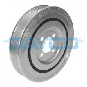 Ременный шкив, коленчатый вал dpv1020 dayco - OPEL ASTRA Sports Tourer (J) универсал 1.3 CDTI