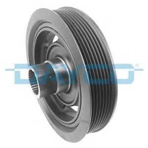 DAYCO DPV1086 Belt pulley, crankshaft