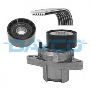 DAYCO KPV173 Belt  kit + pulley