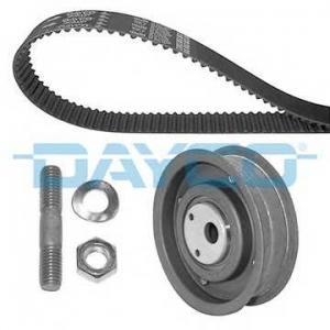 DAYCO KTB201 Ремень, ролики ГРМ (компл.) AUDI, SEAT, VW (пр-во DAYCO)