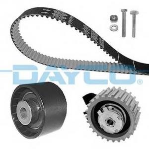 DAYCO KTB847 Роликовий модуль натягувача ременя (ролик, ремінь)