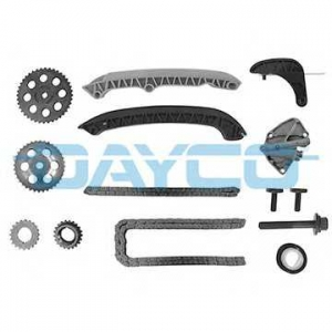 DAYCO KTC1021 Комплект цепи привода распредвала Dayco