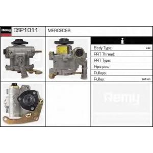 DELCO REMY DSP1011 Гидравлический насос, рулевое управление